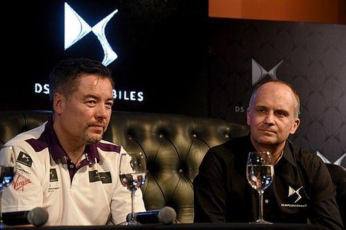 Rinforzi DS Performance al primo ePrix di Parigi
