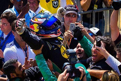Vencedor, Fraga revela 'nó tático' dado em Barrichello