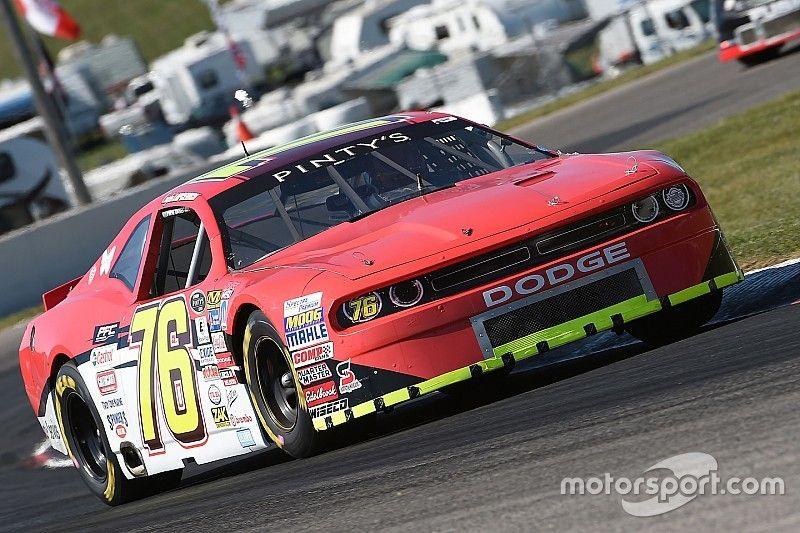 Impressive field entered for NASCAR Pinty's Series season opener