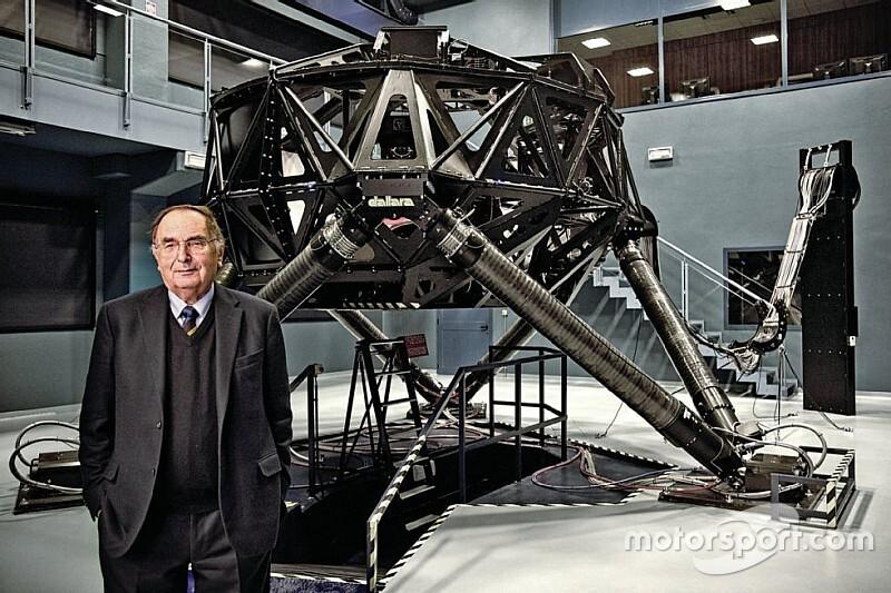 Dallara riceverà a Monza il premio Memorial Vittorio Brambilla