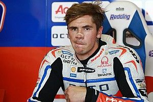 """Redding blasts """"tracks designed for cars"""" amid Red Bull Ring concerns"""