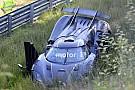 Koenigsegg verklaart crash One:1: ABS-sensor werkte niet