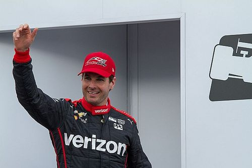 Will Power, tricampeón de Toronto