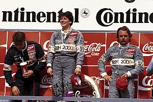 Special: Vijf vrouwen die succesvol waren in de autosport