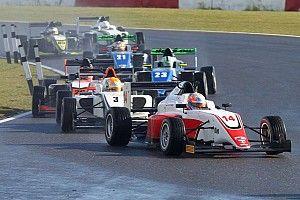 Snetterton BF3: Vaidyanathan salvages top 10 finish