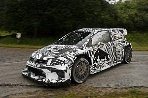 Latvala przewiduje osiągi Polo WRC'17