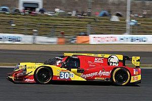 Blomqvist joins ESM LMP2 team for Shanghai