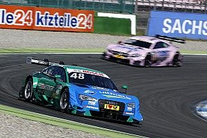 "Mortara: DTM drivers will ""take matters into their own hands"""