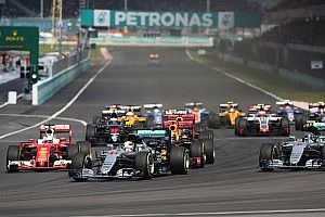 """Malaysian GP promoter felt """"ripped off"""" by Ecclestone"""