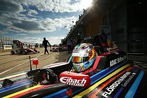 Formel 4 Kolumne Sophia Flörsch: Mein Auto fühlte sich an wie auf Erbsen