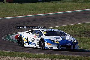 Super GT Cup - GT Cup: Nemoto e De Marchi i più veloci ad Imola
