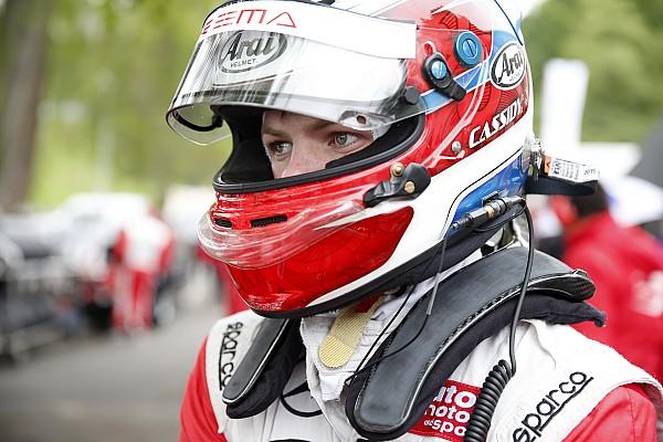 Super Formula Interview Cassidy wants Le Mans shot despite Japan focus