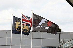 EU will not investigate Formula 1 sale