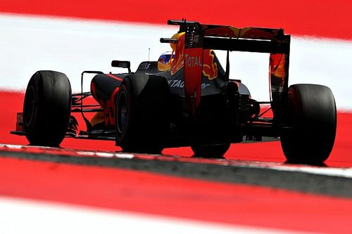 Austrian GP: Starting grid in pictures