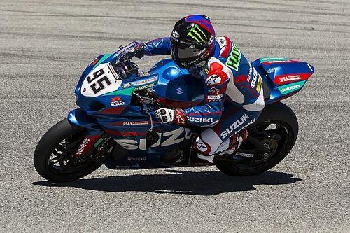 Roger Lee Hayden, fratello del campione del mondo di MotoGP Nicky, si ritira dal motorsport