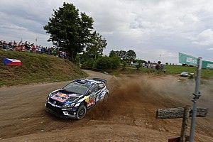 【WRC】2017年の規定変更がWRCコミッション内で決定