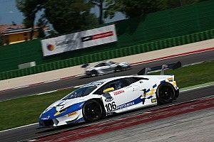 Super GT Cup-GT Cup: trionfo di Costa e Krenzia in Gara 1 a Misano