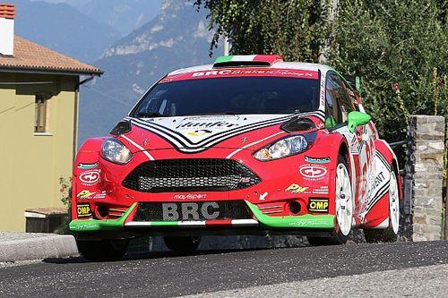 Trionfo assoluto per Basso in Friuli e si prende la vetta della classifica!