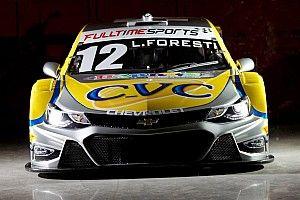 Chevrolet muda bolha da Stock Car para temporada 2016