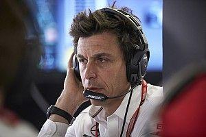 Wolff baalt van FIA na onderzoek naar ERS van Ferrari
