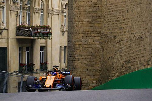 Mesmo sem velocidade, Alonso se diz feliz com McLaren
