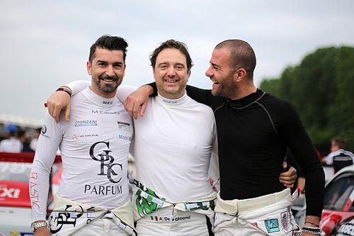 Carrera Cup Italia, Imola: in Michelin Cup occhio a quei... tre!