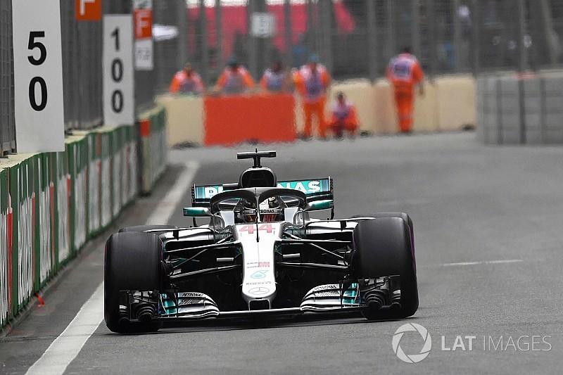 Why Baku is exposing Mercedes again