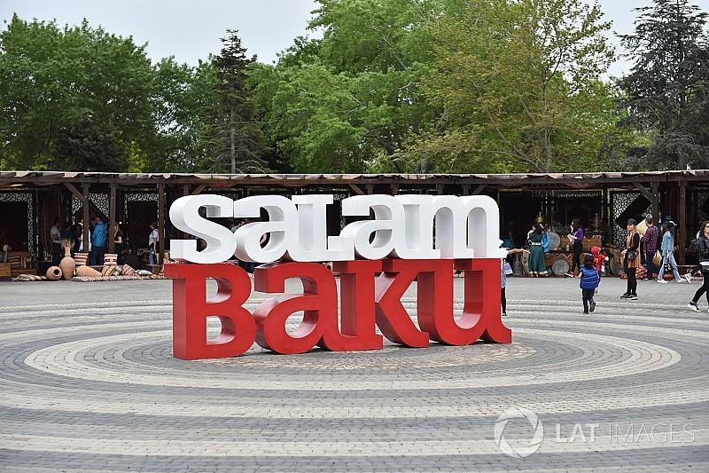 Воскресенье в Баку. Большой онлайн