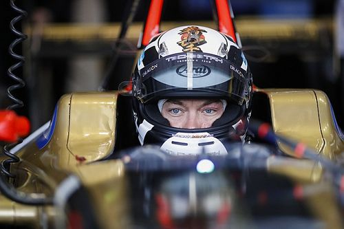 ロッテラー、最終周にバードと接触した責を問われ、次戦10グリッド降格