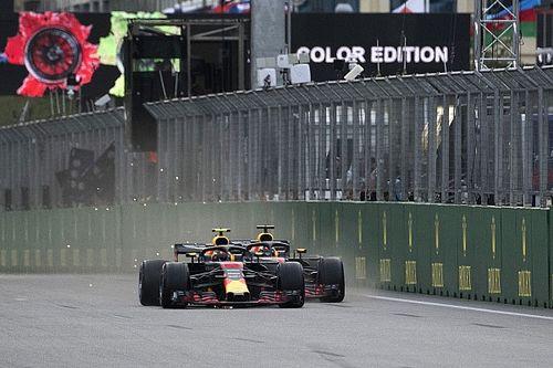 """Red Bull criou um """"monstro"""" com Verstappen, diz John Watson"""