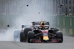 """Brawn: """"Ricciardo era un 'passeggero' nell'incidente di Baku"""""""