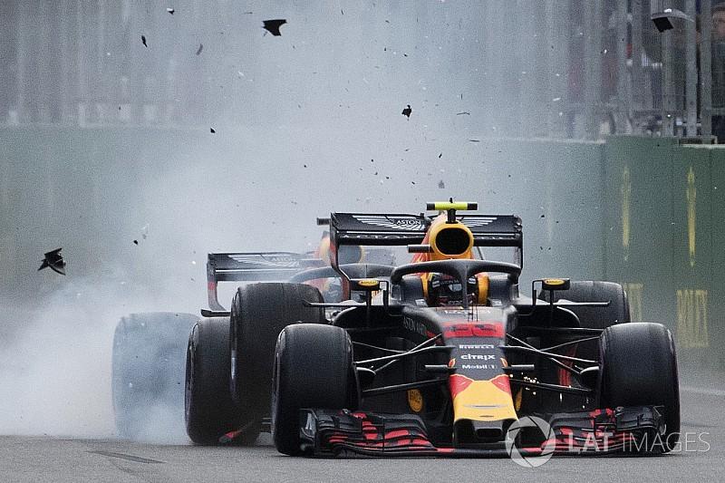 ロス・ブラウン、レッドブル同士討ちは「F1の空力の問題を強調した」