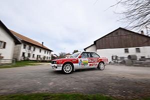 Rally Svizzera I più cliccati Fotogallery: il Critérium Jurassien vinto da Michaël Burri