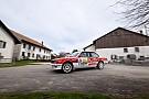 Schweizer rallye Bildergalerie: Sieg von Michaël Burri beim Critérium Jurassien