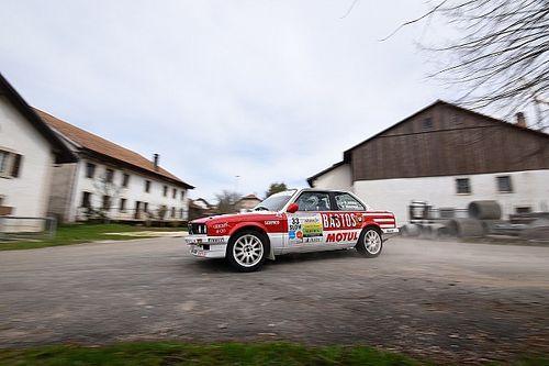 Fotogallery: il Critérium Jurassien vinto da Michaël Burri