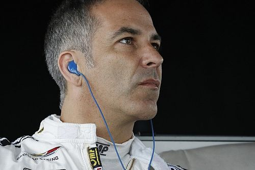 Barbosa forced to skip next two IMSA rounds