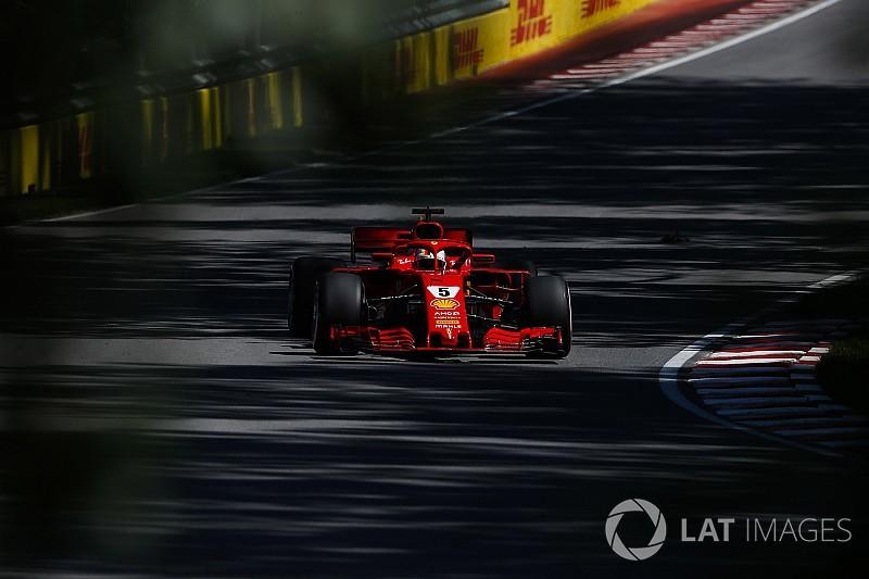 Pirelli dévoile les stratégies pour la course du GP du Canada