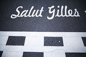 GALERI: Suasana persiapan GP Kanada