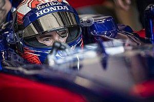 GALERIA: Márquez faz teste com um F1 na Áustria