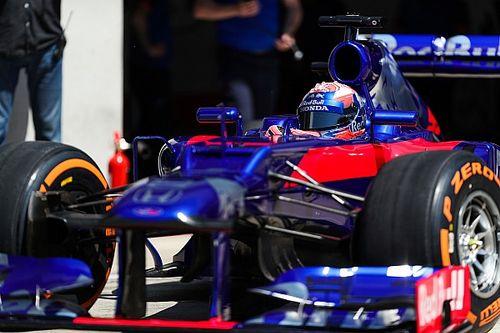 Marquez geber mobil Formula 1 di Red Bull Ring