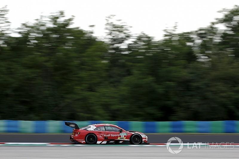 "Rast ""afraid"" Audi DTM resurgence won't last"