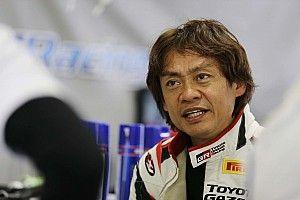 富士24時間参戦の脇阪寿一「この新しいチャレンジを盛り上げたい」