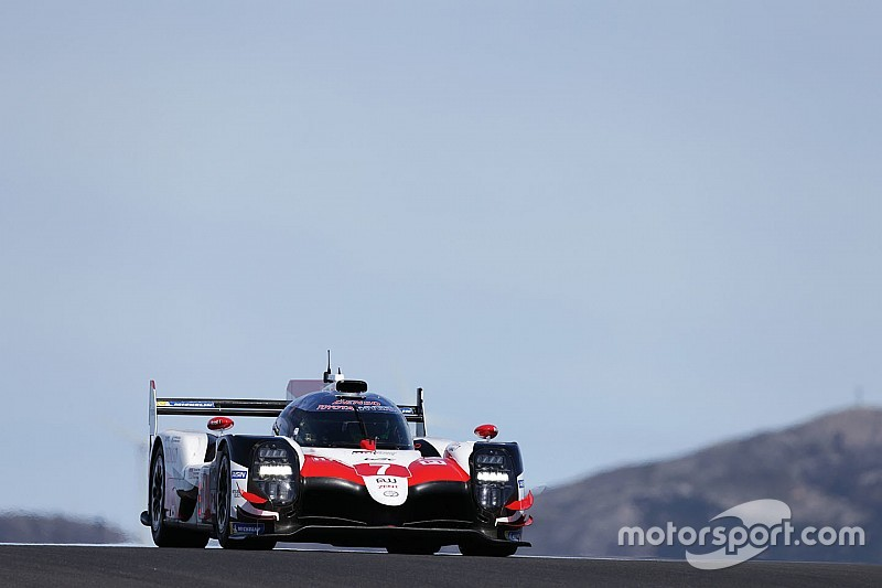 "Toyota faces ""unprecedented challenge"" to win Le Mans"
