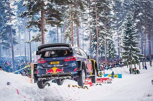 В WRC задумались о возвращении квалификаций