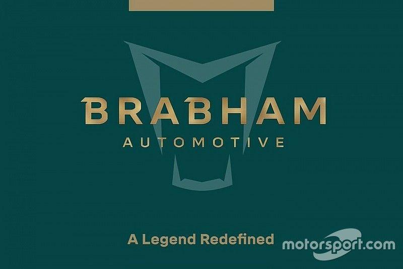 L'acte de naissance de Brabham Automotive prononcé