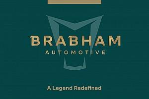General Actualités L'acte de naissance de Brabham Automotive prononcé