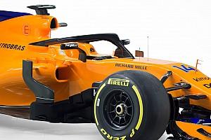 Photos - Les détails de la McLaren MCL33