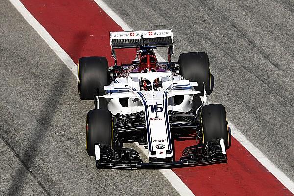 Формула 1 Тести у Барселоні не нададуть уявлення про нові шини Pirelli для Ф1
