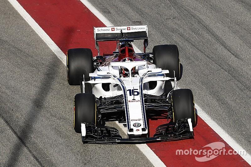 """路面が再舗装されたバルセロナ。タイヤ評価はチームにとっての""""挑戦""""に"""