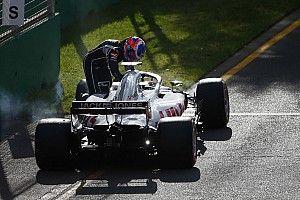Steiner: Haas'ın belirgin bir zayıflığı yok